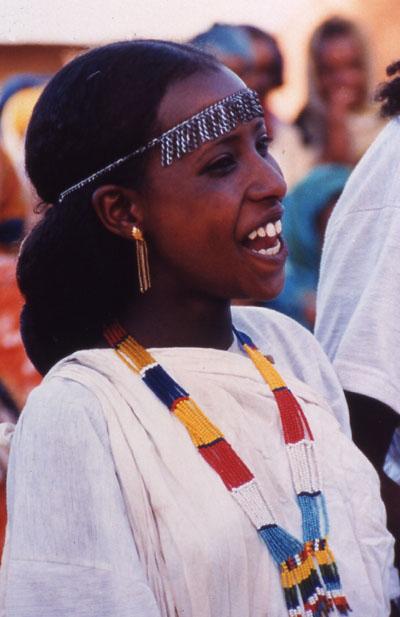 ethiopian muslim women